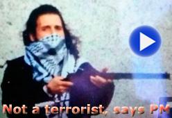 not a terrorist