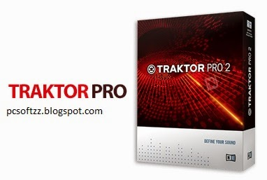 Download Traktor Pro v2.6.4 R228 [Full Version Direct Link]