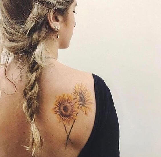small beautiful tattoos