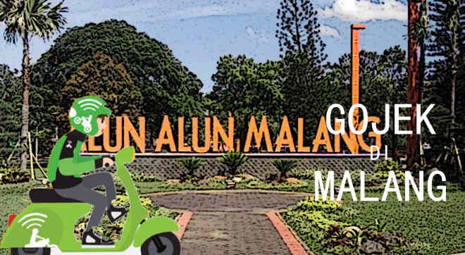Alamat Kantor Gojek Malang [Update Baru]