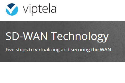 Converge! Network Digest: Viptela Intros LTE-enabled SD-WAN