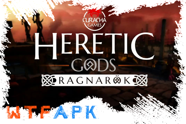 Download HERETIC GODS Mod Apk