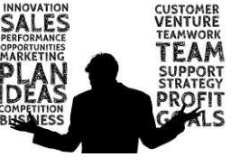 Cara menjadi pengusaha sukses dengan 11 Tips Menjadi Pengusaha Sukses