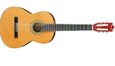harga gitar klasik