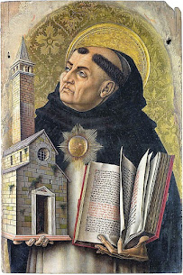 St. Thomas Aquinas – Eloquent Ox, Angelic Doctor