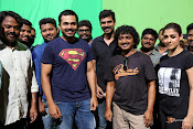 Karthi B'Day Celebration At Kashmora Shooting Spot-thumbnail-2