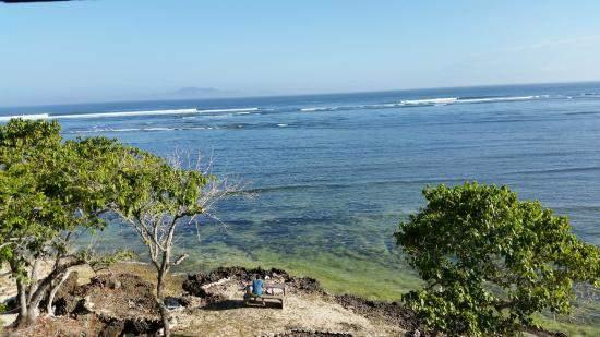 Rute Perjalanan ke Pantai Plengkung Banyuwangi