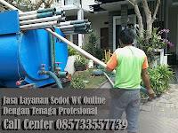 SEDOT WC BUDURAN, SIDOARJO CALL 085100926151
