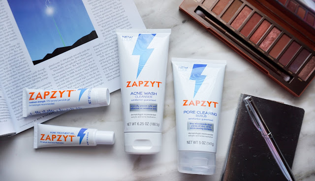 Fivetwo Beauty Zap Zits With Zapzyt