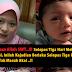 Baru 3 Hari Di Sahkan Mengandung,Bayi Ini Lahir KeDunia