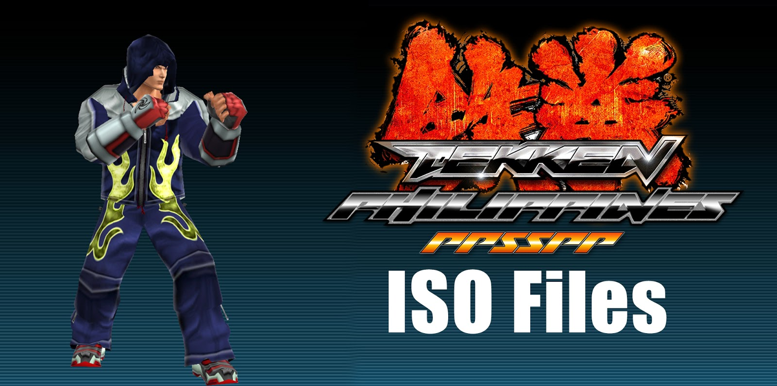 Tekken 5 Iso Download For Ppsspp