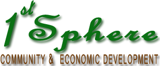 1st Sphere Community and Economic Development Corporation