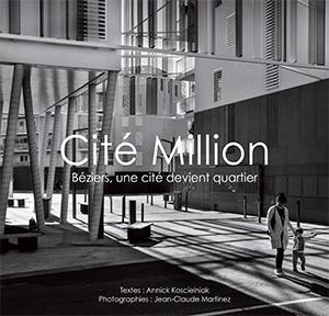 Couverture du livre Cité Million