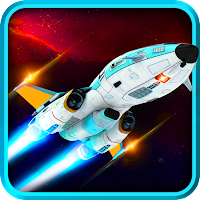 Download Game Metal Jet Space War 2016  Apk v1.3 Mod Money