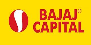 Bajaj Capital Limited Walkin