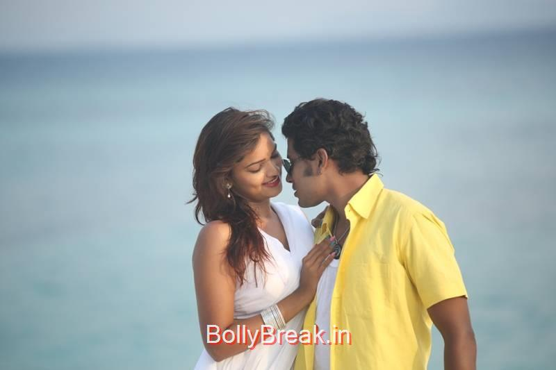 Sampoornesh Babu-Vinodam 100% Movie New Stillss, Prudhvi Aswini Hot Pics From Vinodam 100 Percent Movie Latest Stills