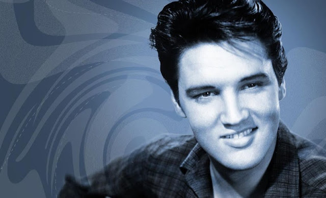 Elvis Presley - midi karaoke