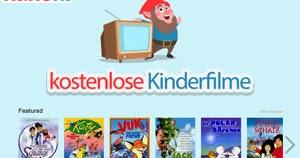 Kostenlose Kinderfilme Kinofilme, Zeichentrick, Serien