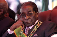 MNANGAGWA SAYS GOVERNMENT IS LOOKING AFTER MUGABE WELL – HE IS OUR REVOLUTIONARY ICON