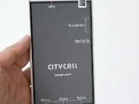 Firmware City Call CT88 SPD Dan MTK (Premium)