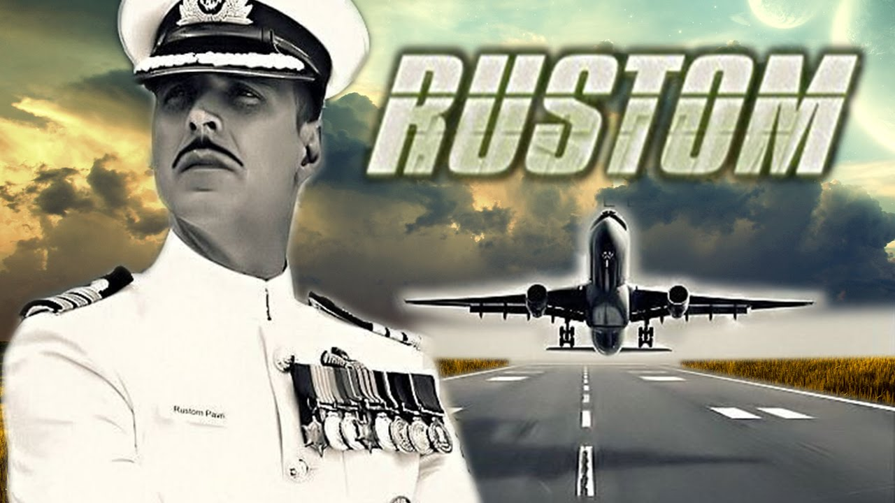 Latest Akshay Kumar Movie Rustom (2016) box office collection Verdict (Hit or Flop) wiki, report New Records, Overseas day and week end.