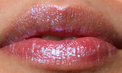 Phase Zero Lip Topper in Holographic Girl