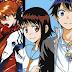 Nuevas licencias de Panini: Evangelion, Nisekoi, Kill La Kill y más