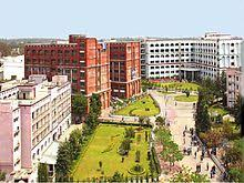 BABU BANARASI DAS UNIVERSITY, SCHOOL OF COMPUTER APPLICATIONS, LUCKNOW