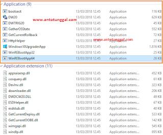 cara menghilangkan windows 10 update assistant