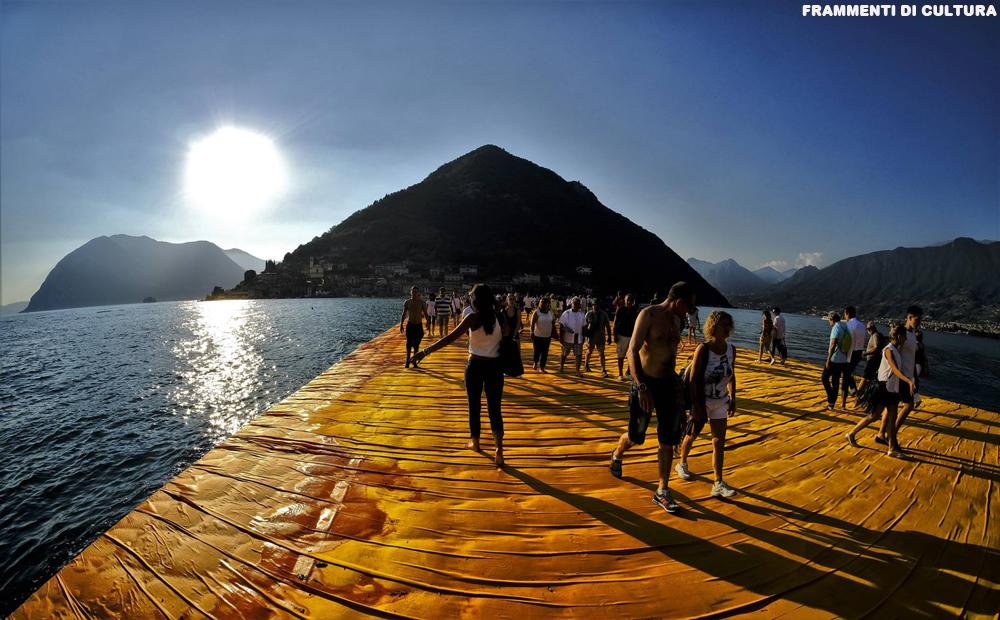 Lago Iseo Fotografia Aldo Basili