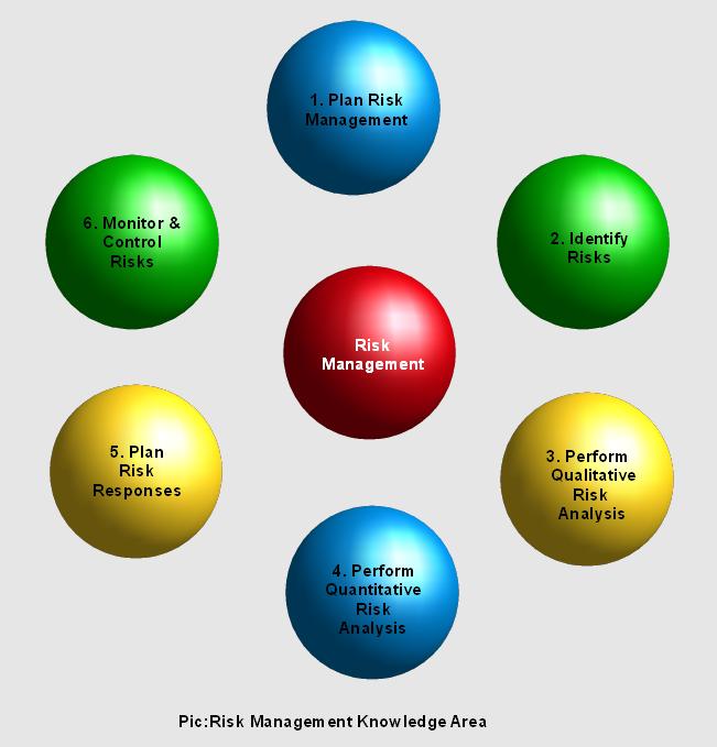 Art of Project Management: Risk Management