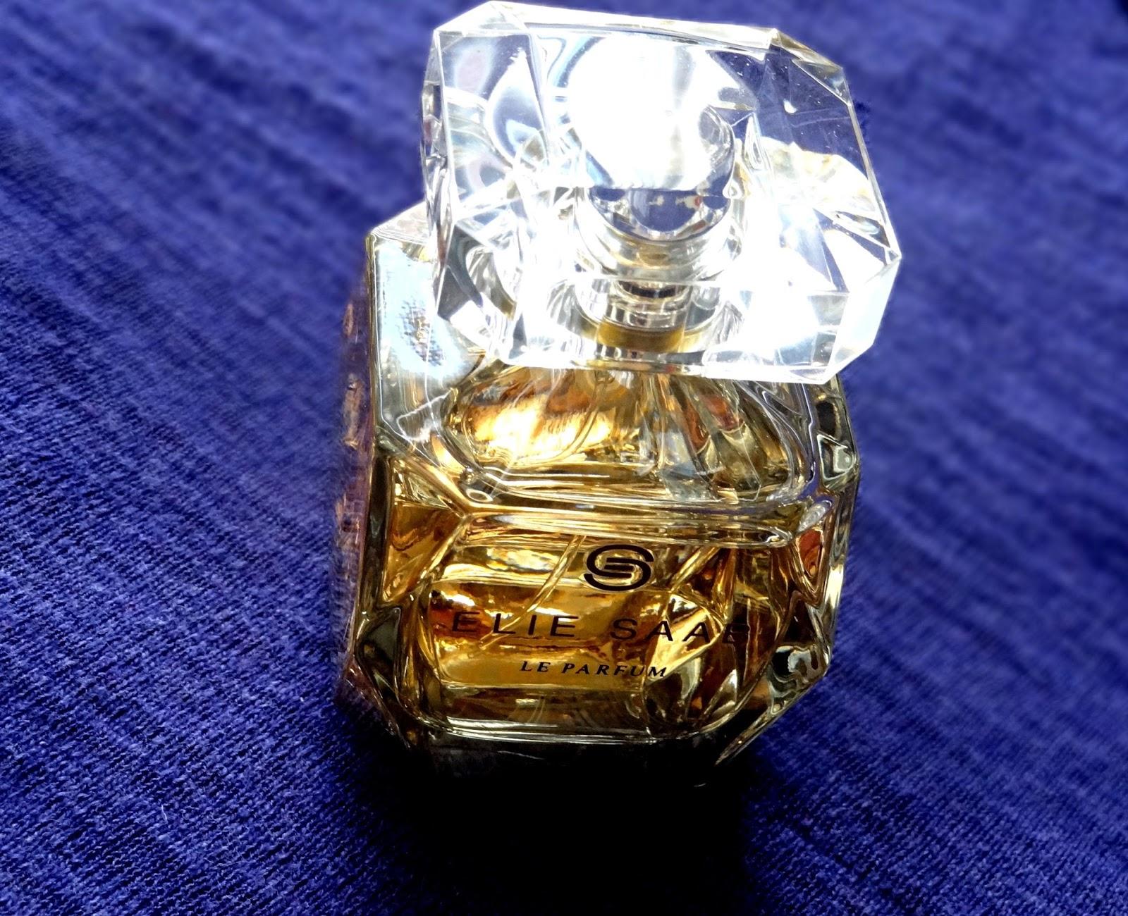 Elie Saab Le Parfum L'Edition Or