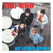 3rd December - The Who's My Generation