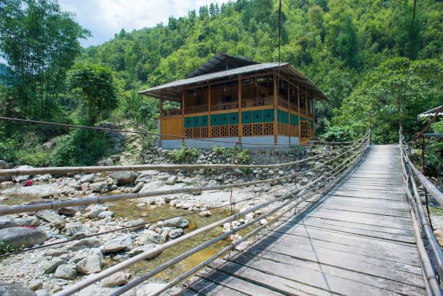 Nam Cang Riverside