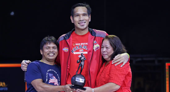 LIST: Current & Retired PBA players who has the most MVP awards