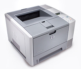 Download Driver HP LaserJet 2420dn
