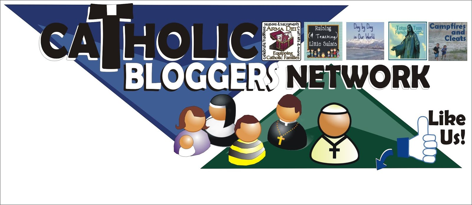 Catholic Bloggers Network