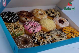 boluta'-donut