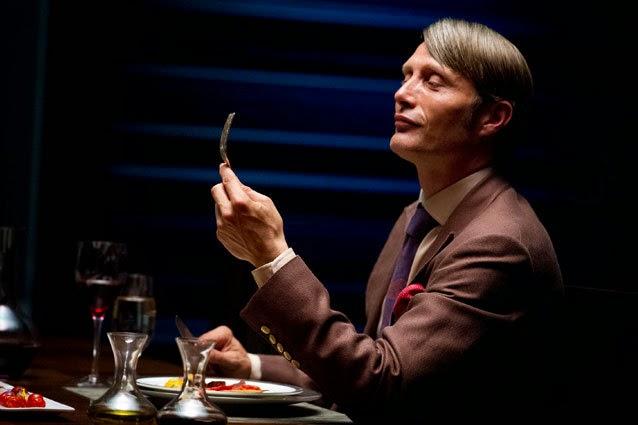 Hannibal Fernsehserie