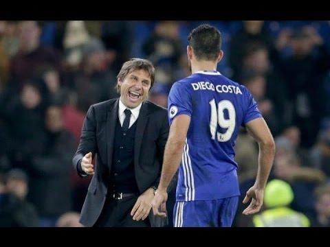 Conte Sangat Bahagia Chelsea Bisa Menang Banyak