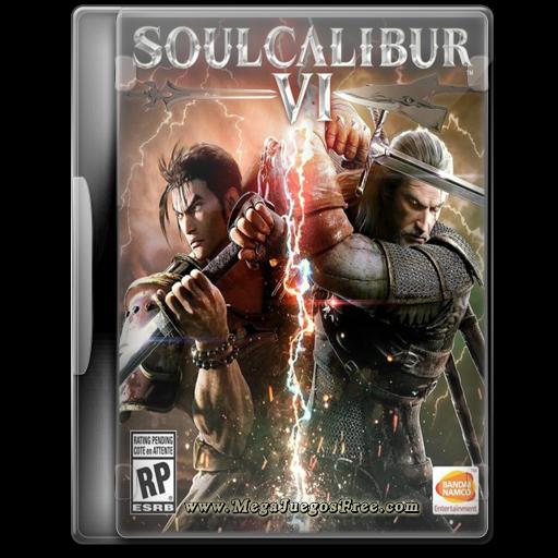 Soul Calibur VI Full Español