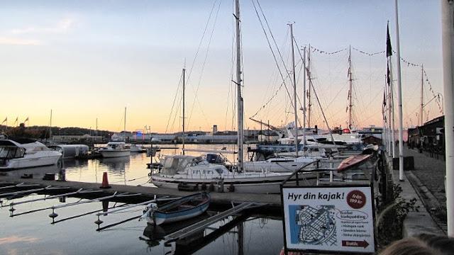 Hamn Göteborg