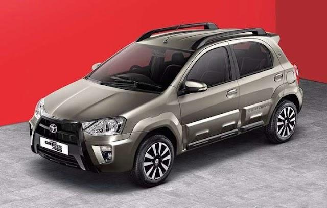 Generasi Terbaru dari Etios Dipertimbangakan oleh Toyota