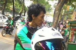 Kisah Ojek Online Yang Baik Hati Ditengah Kejamnya Jakarta