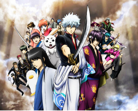 Gintama Subtitle Indonesia Batch File