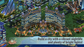 Download Megapolis MOD APK Terbaru
