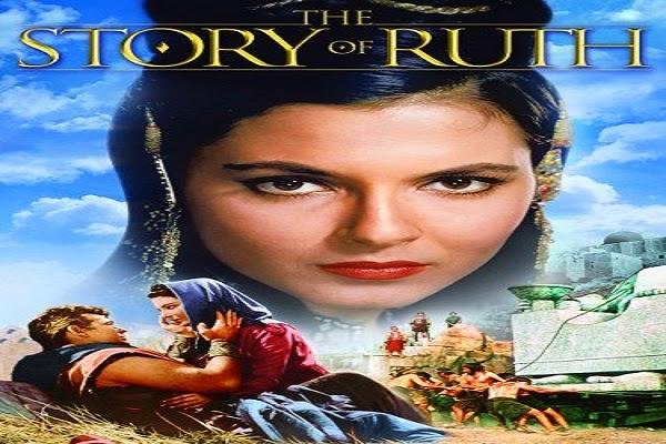 Catholic News World : Free Christian Movie : The Story of Ruth - Stars Peggy Wood
