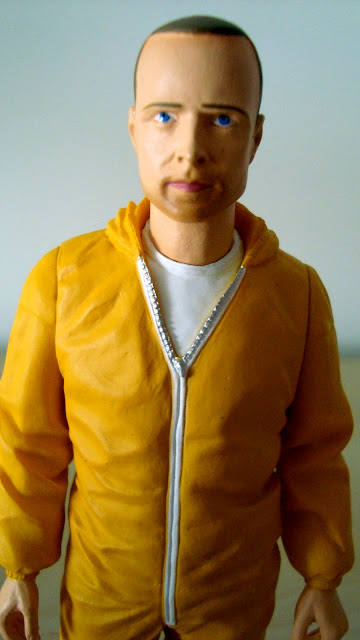 BREAKING BAD JESSE PINKMAN COLLECTIBLE FIGURE - MEZCO Jesse-pinkman-mezco005