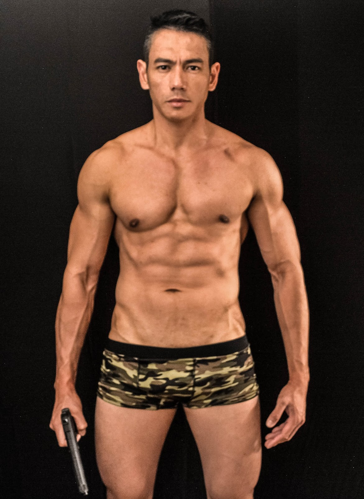 Nude Male Filipino Porn Stars 68