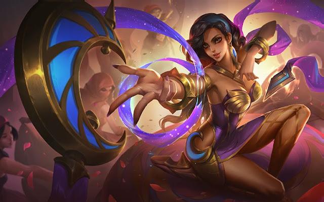 Kelebihan dan Kelemahan Esmeralda Mobile Legends Supaya Tidak Menyesal Beli